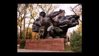 Достопримечательности Алматы!-Sights of Almaty!(Самые красивые места Алматы., 2015-01-23T15:11:05.000Z)