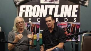 Frontline Rewind EP46 intro with Mike Stand of Altar Boys, Part 2