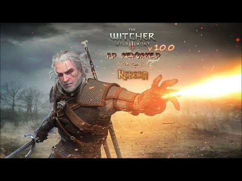 This Witcher 3 mod somehow makes the game look even better