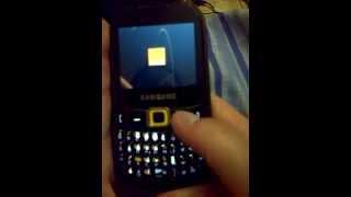Orange Samsung B3210 Unlock With GSMLiberty.net