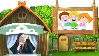2020-06-21 - Ministério da Infância - Aula 3 - Parábolas que Jesus Contou - Os Talentos