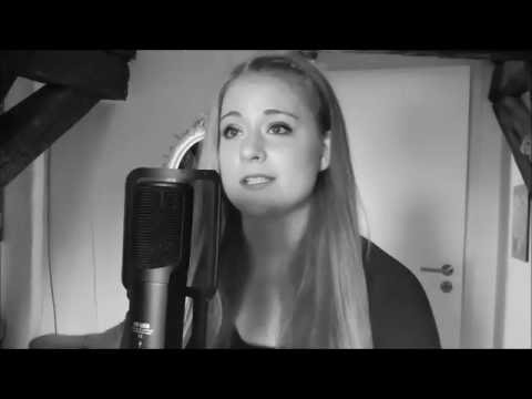 Mike Posner - I Took A Pill In Ibiza (cover by Lisa Kay)