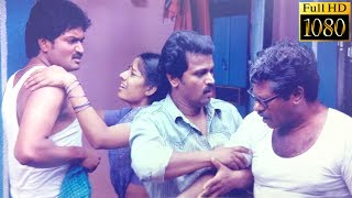 Divided Family | Dhavamai Dhavamirunthu movie | rajkiran | cheran.