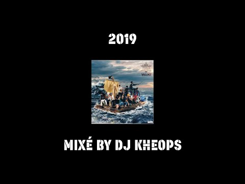 Youtube: IAM –  Yasuke – Mix by DJ Kheops