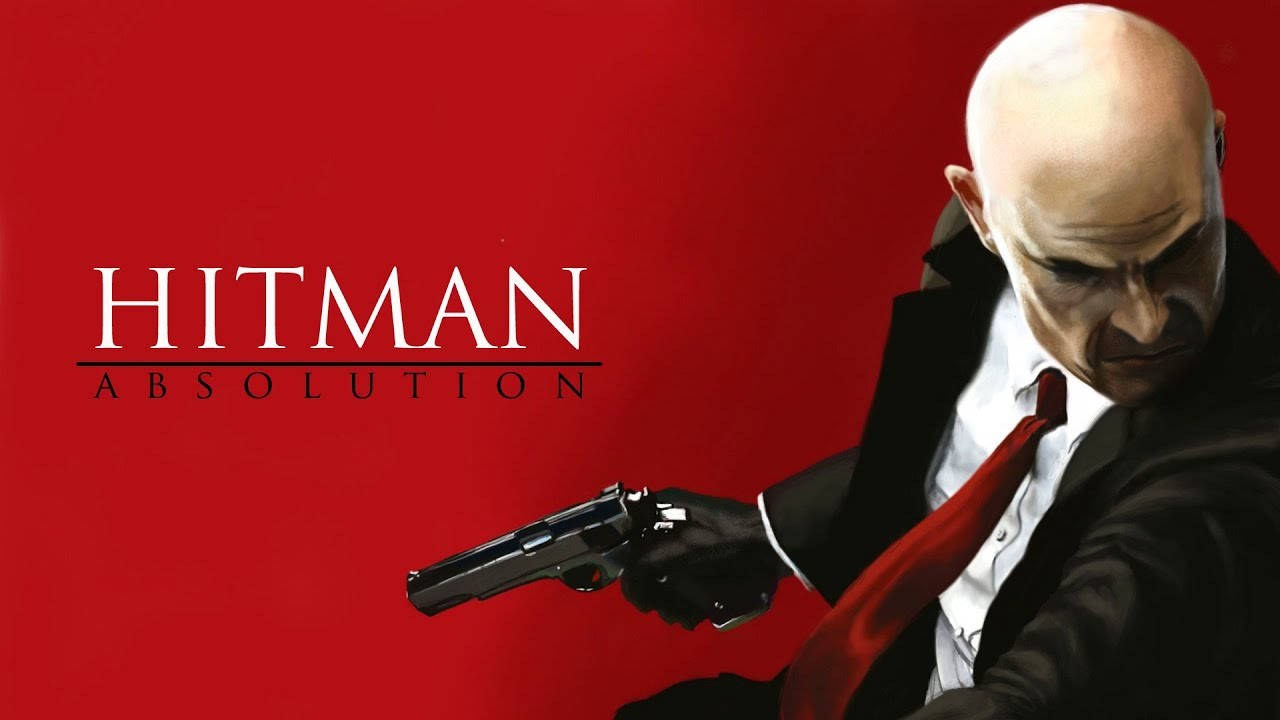 Hitman Game, Hitman Absolution, Hitman, FortySeventh, Hitman ...