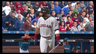 Exhibition Game Mlb The Show