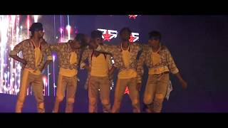 Tapori Dance By Rising Stars | PUBG Dance | Jay pubg | Comedy Dance | Entertaining Dance