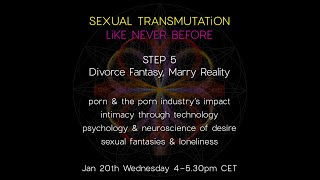 STEP 5 | Divorce Fantasy, Marry Reality | PREViEW