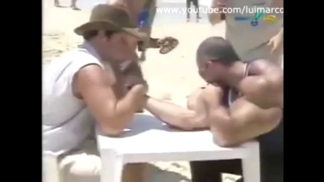 3 guys vs 1 whore russians - 3 part 6