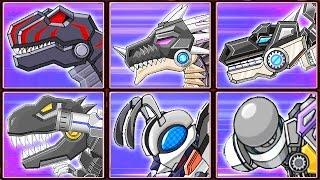 Toy Robot War Gamplay: Black Edition | Eftsei Gaming