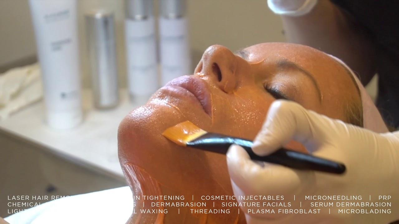 rejuvenation facial Ann arbor