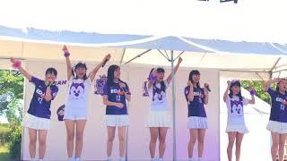180819 SPL∞ASH デートintheスタジアム VS川崎フロンターレ戦ステージ1...