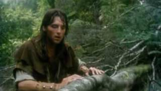 Robin Hood. Robin of Sherwood. держаться за воздух