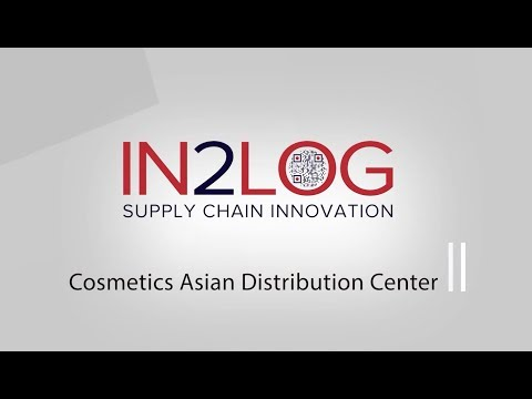 IN2LOG - Cosmetics Asian Distribution Center