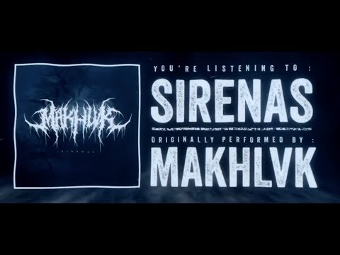 MAKHLVK - Sirenas feat. Hendro Prasetyo Wibisono (Crows As Divine)