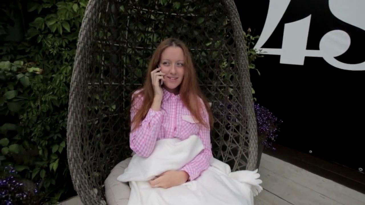 Подвесное кресло Флоренция 4SIS