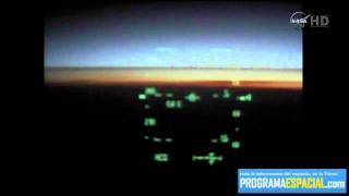Último Aterrizaje del Transbordador Espacial (STS-135 Atlantis) - programaespacial.com (HD)