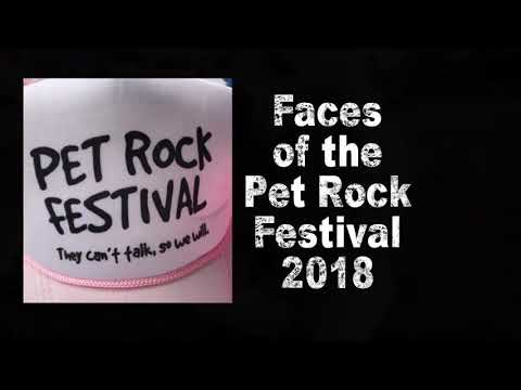 Pet Rock Festival - 2018