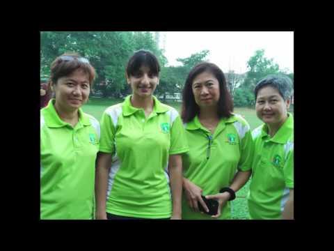Jemputan Program Gotong Royong Bersama SK Seafield