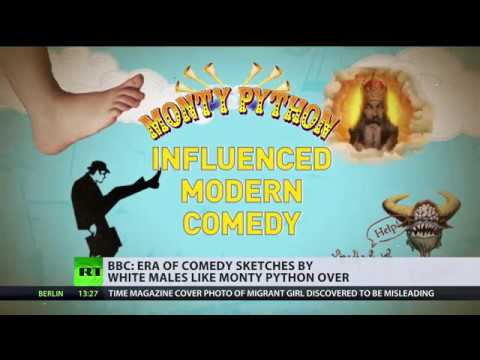 More diversity needed: BBC says era of white male comedy sketches is over