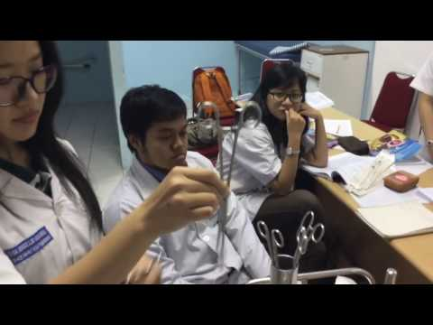 Skillslab Basic Clinical Competence Training - Block C.1 - IUD Insertion