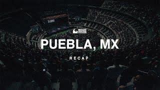 DHH 2018 Puebla, MX - Recap