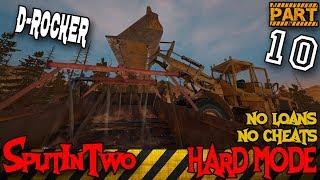 D-Rocker T3 Hard Mode !!!GOLD RUSH THE GAME part 10