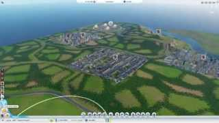 simcity 5 dlc French City