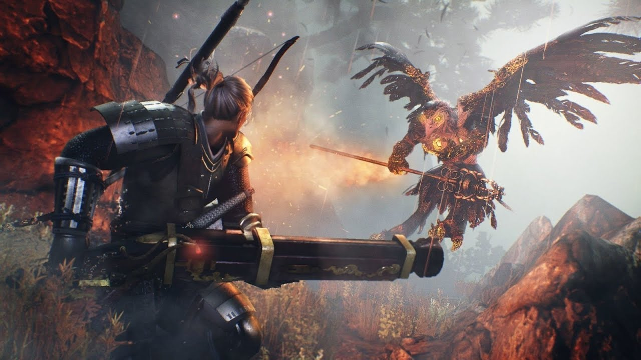 Top 10 Best Action RPGs Games - Pt 1 PC/PS4/XBOX ONE/PS3/XBOX 360