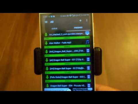 Best Internet Download Manager for Android!