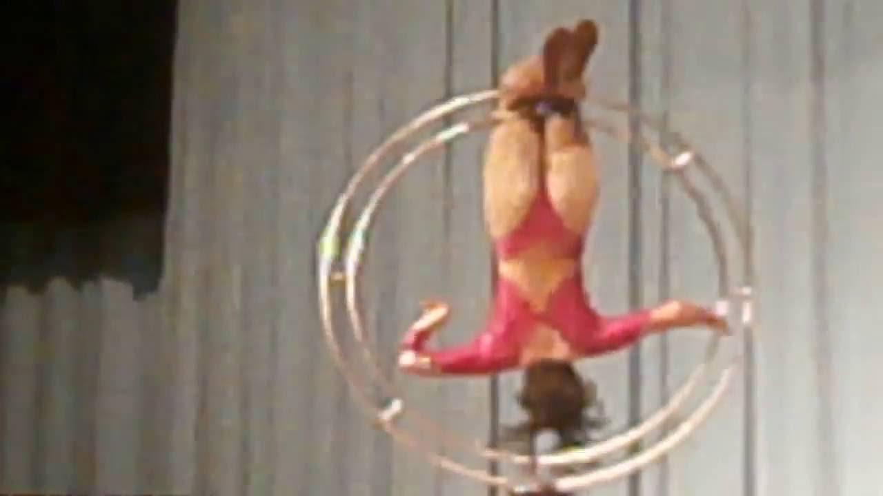 разминающиеся цирковые акробатки видео обойдется
