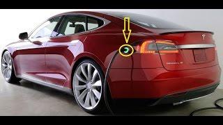 [Hot News] Tesla Model S