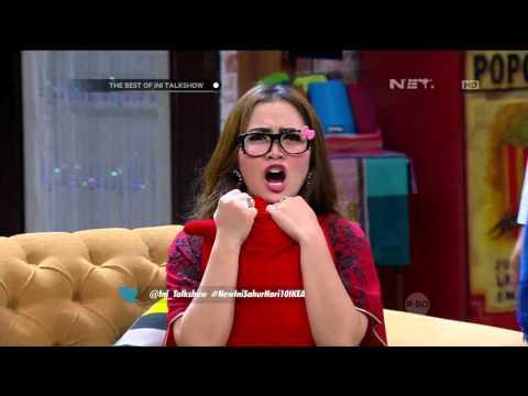 Cover Lagu The Best Of Ini Talkshow - Kacamata Aneh Yang Bikin Ngakak Banget