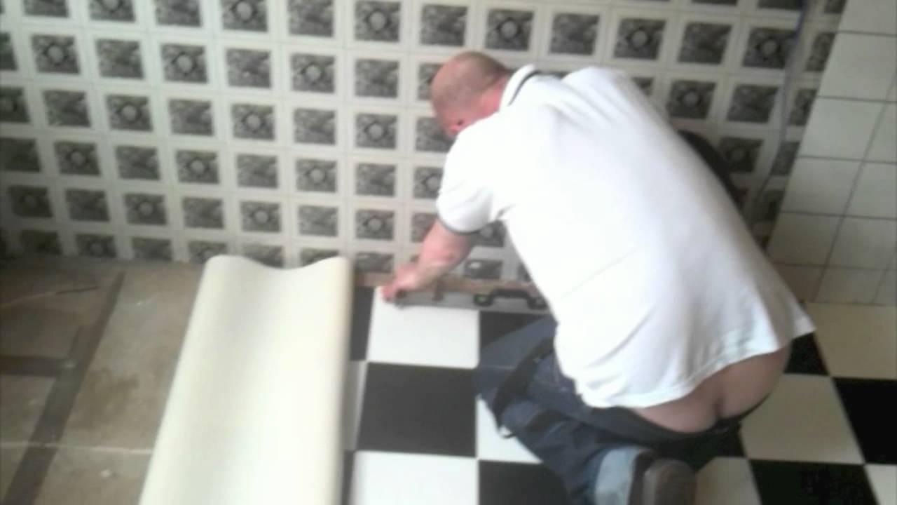 Vloerbedekking verwijderen woningontruiming den haag