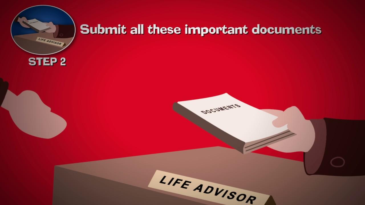 Kotak Life Insurance - Claims Made Easy - YouTube