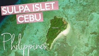 Sulpa Islet, Cebu Philippines