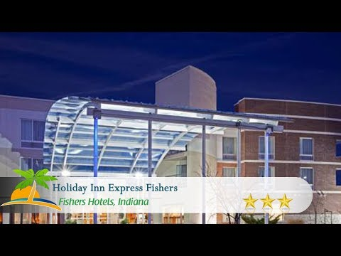 Holiday Inn Express Fishers - Indy's Uptown - Fishers Hotels, Indiana
