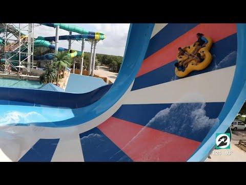 Fun At Splashway Waterpark And Campground | HOUSTON LIFE | KPRC 2