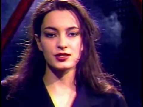 Anne Pigalle - Interview + Souvenir D'un Paris (1986)