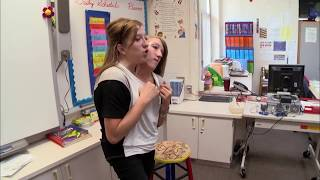 abby and brittany hensel conjoined teachers