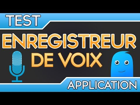 Enregistreur de Voix Facile: Test application Android n°44
