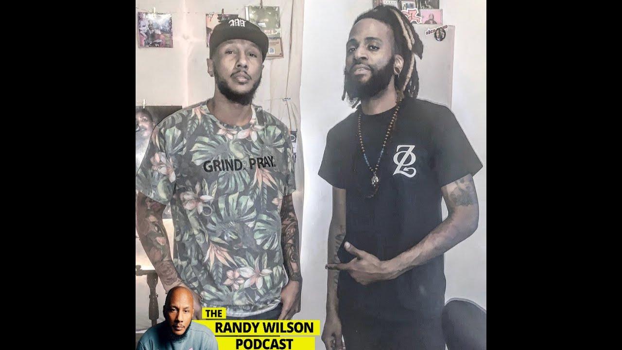 Randy Wilson Podcast visits O-Z