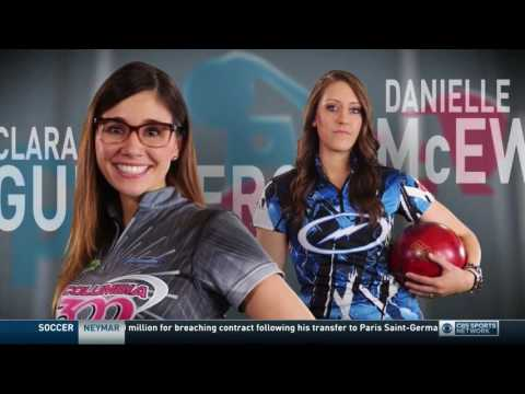 PWBA Bowling St Petersburg Clearwater Open 08 22 2017 (HD)