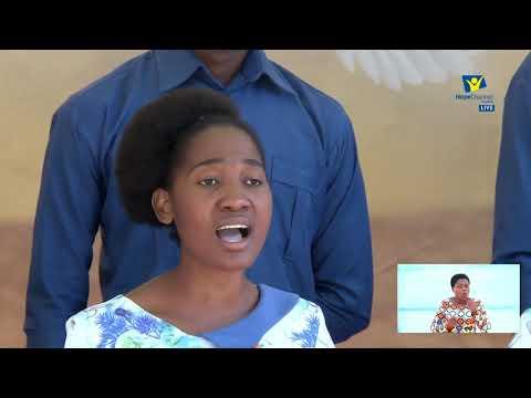 SDA Arusha Central Youth Choir - KAMA BWANA - (MUNGU KWANZA - CHATO 2020)