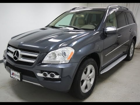 2010 mercedes benz gl class gl450 4matic youtube for 2010 mercedes benz gl class