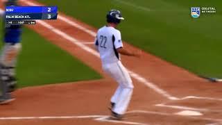 Baseball Highlights vs SCSU 2-15-19/2-17-19