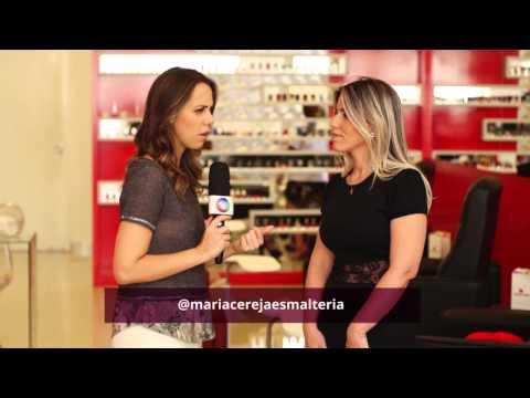 PROGRAMA PORTFÓLIO- Maria Cereja Esmalteria- Depoimentos De Blogueiras