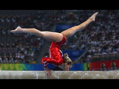 The Rarest Skills in Women's Artistic Gymnastics
