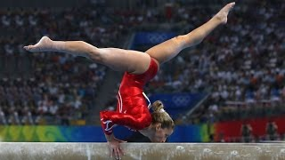 The Rarest Skills in Women's Artistic Gymnastics