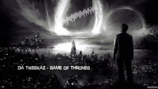 Da Tweekaz - Game of Thrones [HQ Free]
